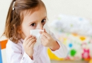Заложенность носа у ребенка: как лечить