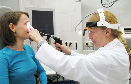 Лечение храпа лазером в нижнем новгороде отзывы