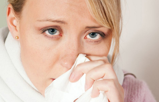 Температура кашель боль в горле насморк как лечить