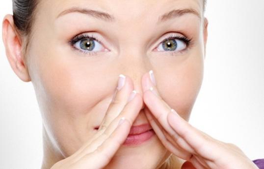 высыхает слизистая носа