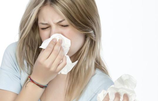 Что капать в нос ребенку в 5 месяцев при насморке